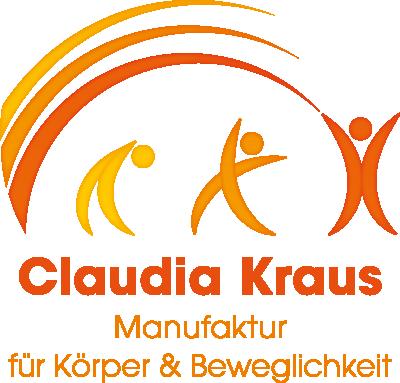 Claudia Kraus - Manufaktur für Körper und Beweglichkeit
